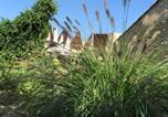 Location vacances Saint-Rémy-de-Provence - M&S - Maison Loft-4