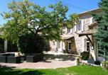 Hôtel Richerenches - A la Maison d'Hôtes-1
