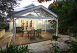 Location vacances Ascot - Centro Perth Short Stay-2