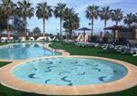 Location vacances  Castellon - Acv- Acapulco Iv-1ª Linea Planta 2 Sur-1