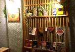 Hôtel 中正區 - Taipei Cheeky House - Taipei Main Station Branch-1
