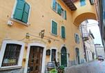 Location vacances Toscolano-Maderno - Locazione turistica Breeze of Lake.4-1