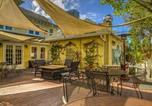 Hôtel St Pete Beach - The Historic Peninsula Inn-2