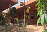 Hôtel Bénin - Résidences Ouadada-4
