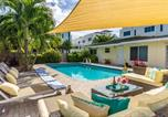 Location vacances Lauderdale-by-the-Sea - Beachhouse By-The-Sea &quote;Need No Car-Walk To Beach&quote;-2