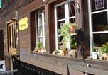 Hôtel Grindelwald - Lehmann's Herberge Hostel-3