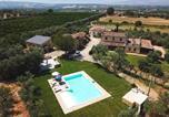 Location vacances Rossano - Agriturismo Frangivento-1