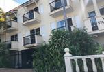 Hôtel Cairns - Villa Vaucluse Apartments-2