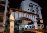 Location vacances Tanah Rata - Nina's holiday apartment 2 Apartment-2