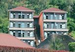Location vacances Gisenyi - Room in Bb - Delta Resort Hotel - Lovely room-3