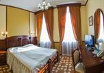 Hôtel Minsk - Garni Hotel-2
