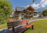 Location vacances Maria Alm am Steinernen Meer - Haus Machreich-2