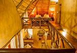 Location vacances Hoedspruit - Little Bush Lodge-1