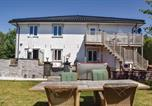Location vacances  Norvège - Three-Bedroom Holiday Home in Tjome-4