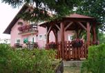 Hôtel Plitvička Jezera - Bed & Breakfast Dada House-1