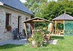 Location vacances Clohars-Fouesnant - Holiday Home Maison Mestrezec-1
