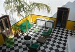 Location vacances El Islote - Casa Bermejo-4