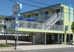 Hôtel Wildwood - Tropicana Motel-1