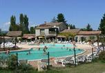 Camping avec Parc aquatique / toboggans Alpes-de-Haute-Provence - Camping l'eau Vive-2