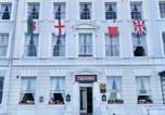 Hôtel Llandudno - The Trevone- Bed & Breakfast-1