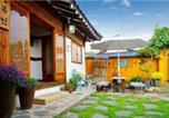 Location vacances Jeonju - Jiwoo Dang Byulgwan-2