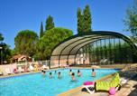 Camping avec Club enfants / Top famille Saint-Maximin-la-Sainte-Baume - Camping La Vidaresse-1
