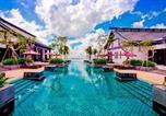 Location vacances Sanya - Narada Resort & Spa Perfume Bay Sanya - All Villas-1