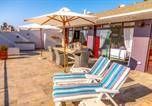 Location vacances Swakopmund - Mole Fifteen Self Catering-4