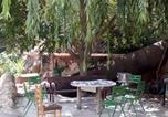 Location vacances  Albacete - La Libelula Ayna-4