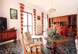 Location vacances Perdifumo - Apartment Montecorice (Sa) with Sea View Viii-2