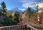 Location vacances  Isère - Jandri 4 Appartement 6 personnes -38860 Les 2 Alpes - Pied des pistes-3