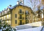 Location vacances Saint-Gervais-les-Bains - Appartement Conseil-1