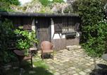 Location vacances Vieille ville de Honfleur - Les Pavés d'Honfleur-2
