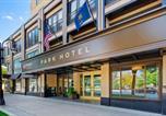 Hôtel Madison - Best Western Premier Park Hotel