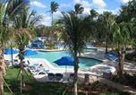 Hôtel Fort Lauderdale - Hilton Fort Lauderdale Airport