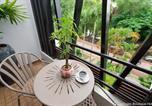 Hôtel Siem Reap - The Butterfly Pea-1