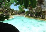 Location vacances Grand Baie - Duplex Tout Confort Au Coeur De Grand Baie-1