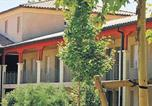 Location vacances Azille - Holiday home Carcassonne Kl-1331-2