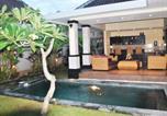 Villages vacances Legian - Tanjung Lima Villa-2