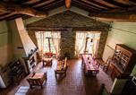 Location vacances Barga - Villa Il Nido-1
