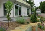Location vacances Brilon - Peaceful Apartment in Schwalefeld with Garden-3
