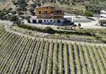 Hôtel Province de Catanzaro - Masseria Petrella-1