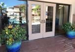 Hôtel Tucson - Varsity Clubs of America - Tucson By Diamond Resorts-4