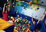 Villages vacances Swindon - Pontins - Brean Sands Holiday Park-4