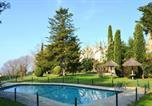 Location vacances Sant Pere de Vilamajor - La Garriga Villa Sleeps 26 with Pool-2