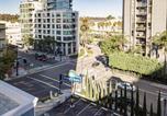 Hôtel San Diego - Days Inn by Wyndham San Diego/Downtown/Convention Center-3