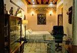 Hôtel Oaxaca - Casa Cid de León By Latour-2