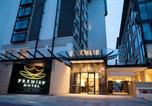 Hôtel Robben Island - Premier Hotel Cape Town-1