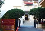 Hôtel Noli - Residence Argentina R.T.A.-1