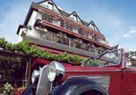 Hôtel Sankt Goar - Hotel Garni Rheinpracht-1